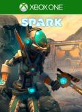 Project Spark: Recon Mission Xbox One Front Cover