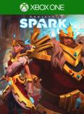 Project Spark: Royal Court Xbox One Front Cover