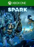 Project Spark: Yeti's Rage Xbox One Front Cover