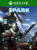 Project Spark: Knights' Barracks Xbox One Front Cover