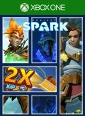 Project Spark: Champions Bundle Xbox One Front Cover