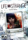 Life Is Strange: Limited Edition Windows Front Cover