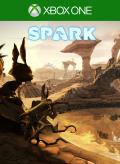 Project Spark: Desert Dunes Xbox One Front Cover