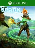 Project Spark: Champion - Avalon the Druid Xbox One Front Cover