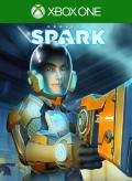 Project Spark: First Contact Xbox One Front Cover