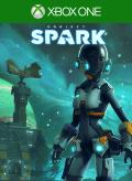 Project Spark: Distress Call Xbox One Front Cover