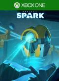 Project Spark: Operation - M.O.L.E. Xbox One Front Cover