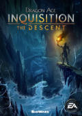 Dragon Age: Inquisition - The Descent Windows Front Cover