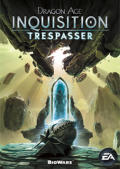 Dragon Age: Inquisition - Trespasser Windows Front Cover
