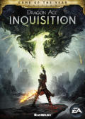 Dragon Age: Inquisition - Game of the Year Edition Windows Front Cover