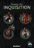 Dragon Age: Inquisition - Spoils of the Qunari Windows Front Cover