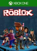 RŌBLOX Xbox One Front Cover