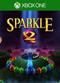 Sparkle 2 Xbox One Front Cover 1st version