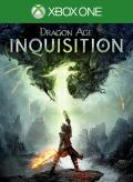 Dragon Age: Inquisition - Deluxe Edition Upgrade Xbox One Front Cover 1st version
