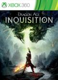 Dragon Age: Inquisition - Spoils of the Avvar Xbox 360 Front Cover