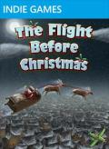 The Flight Before Christmas Xbox 360 Front Cover
