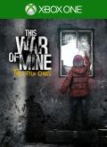 This War of Mine: The Little Ones Xbox One Front Cover