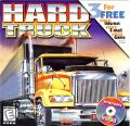 Hard Truck: Road to Victory Windows Front Cover
