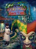 Weird Park: Scary Tales Windows Front Cover