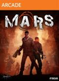 Mars: War Logs Xbox 360 Front Cover