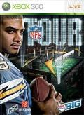 NFL Tour Xbox 360 Front Cover