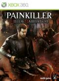 Painkiller: Hell & Damnation Xbox 360 Front Cover