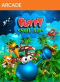 Putty Squad Xbox 360 Front Cover