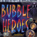 Bubble Heroes Amiga Front Cover