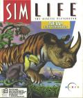 SimLife Windows 3.x Front Cover