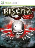 Risen 2: Dark Waters Xbox 360 Front Cover