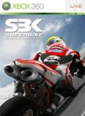 SBK 09: Superbike World Championship Xbox 360 Front Cover