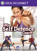 Self-Defense Training Camp Xbox 360 Front Cover