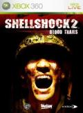 Shellshock 2: Blood Trails Xbox 360 Front Cover