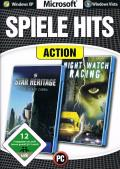Spiele Hits: Action Windows Front Cover