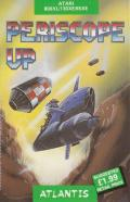 Periscope Up Atari 8-bit Front Cover