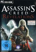 Assassin's Creed: Revelations (Special Edition) Windows Front Cover