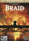 Braid Windows Front Cover