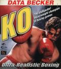 KO Windows Front Cover