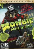 Zombie Bowl-O-Rama Windows Front Cover
