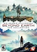 Sid Meier's Civilization: Beyond Earth - The Collection Windows Front Cover
