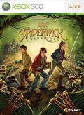 The Spiderwick Chronicles Xbox 360 Front Cover