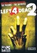 Left 4 Dead 2 + The Passing + Sacrifice Windows Front Cover