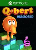 Q*bert: Rebooted Xbox One Front Cover