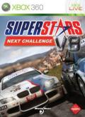 Superstars V8: Next Challenge Xbox 360 Front Cover