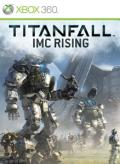 Titanfall: IMC Rising Xbox 360 Front Cover