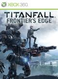 Titanfall: Frontier's Edge Xbox 360 Front Cover