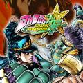 JoJo's Bizarre Adventure: All Star Battle PlayStation 3 Front Cover
