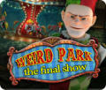 Weird Park: The Final Show Macintosh Front Cover