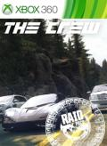 The Crew: Raid Car Pack Xbox 360 Front Cover