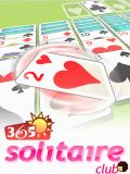 365 Solitaire Club J2ME Front Cover